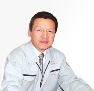 代表取締役 池田 米夫