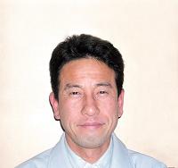 イケダホーム管理部門/池田 理三郎