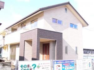 大収納の『貯金のできる家』