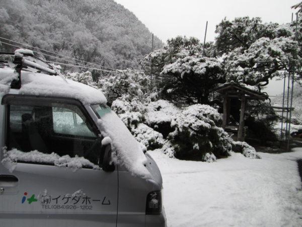 初雪 010