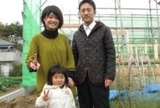 福山市新築 I様 家族の幸せとプライバシーも充実した家にしました。の画像