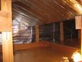福山市リフォーム工事 I様邸 遮熱工事の画像1