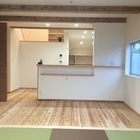 福山市リノベーション工事 長期優良住宅化リフォーム「中2階の有る家」