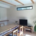 福山市新築・注文住宅 「中2階大収納の有る家」