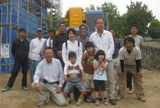 福山市新築 B様邸  増改築工事を繰り返すも快適な家とはならず思い切って「建て替え」にの画像