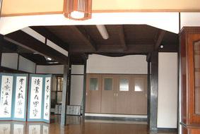 福山市リノベーション工事 多目的空間への古民家再生